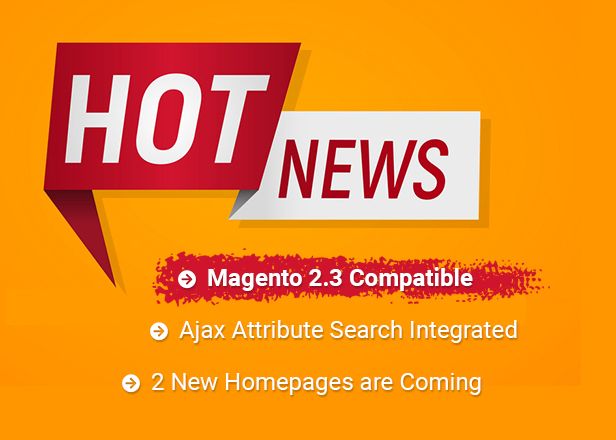AutoStore - Auto Parts and Equipments Magento 2 Theme with Ajax Attributes Search Module - 1
