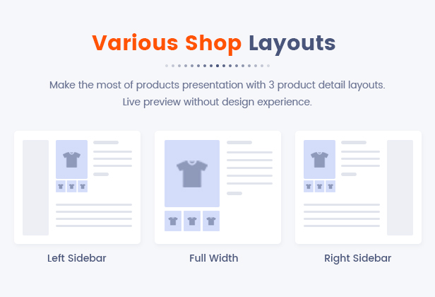 Best Magento 2 Themese - shop