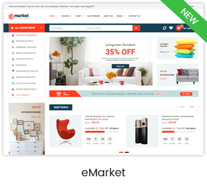 Destino - Premium Responsive Magento Theme with Mobile-Specific Layouts - 11