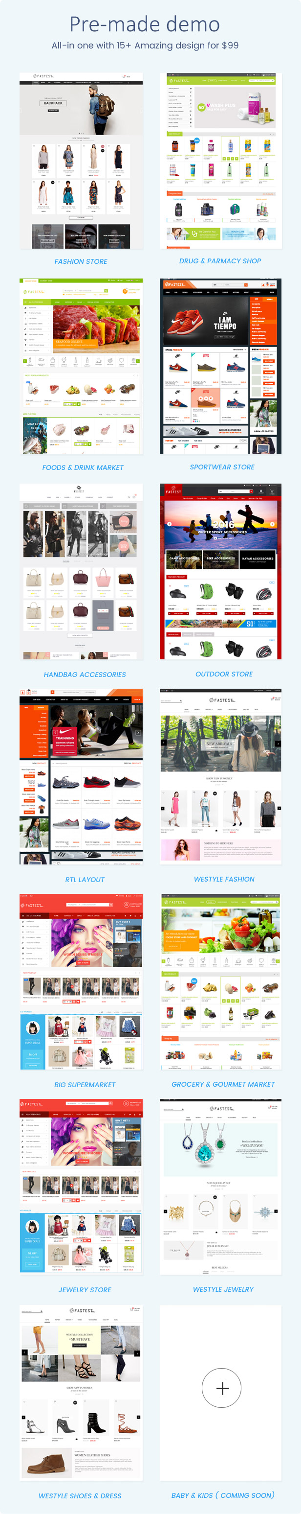 Boutique - Kute Responsive Prestashop 1.6 & 1.7 Theme - 3