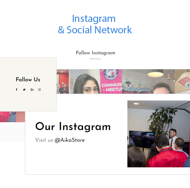 social networking sites & instagram contact support