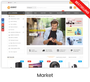 Destino - Premium Responsive Magento Theme with Mobile-Specific Layouts - 13
