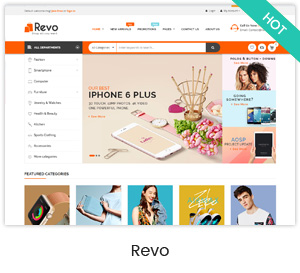 Destino - Premium Responsive Magento Theme with Mobile-Specific Layouts - 14