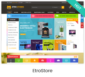 Destino - Premium Responsive Magento Theme with Mobile-Specific Layouts - 15