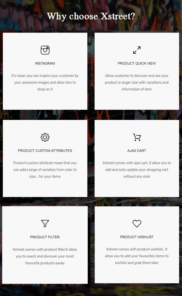 fashion e-commerce prestashop themes 2019