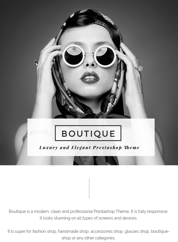 Boutique - Kute Responsive Prestashop 1.6 & 1.7 Theme - 5