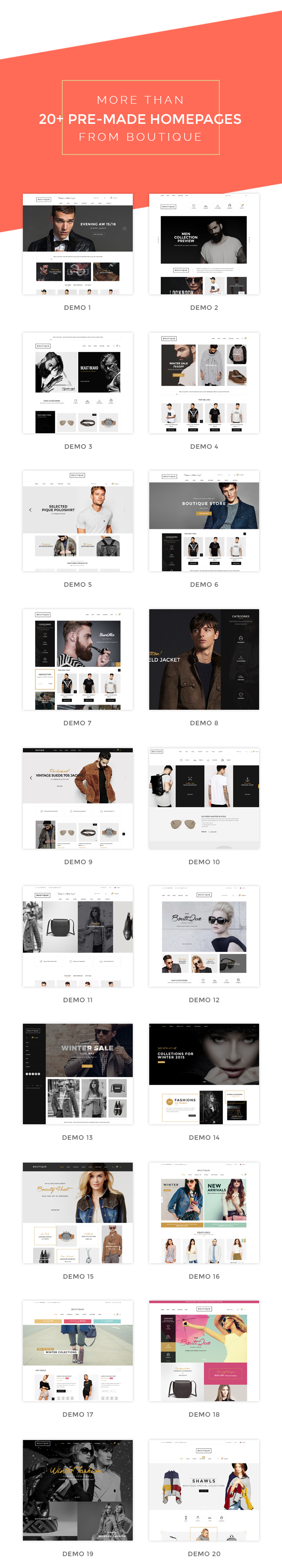 Boutique - Kute Responsive Prestashop 1.6 & 1.7 Theme - 6