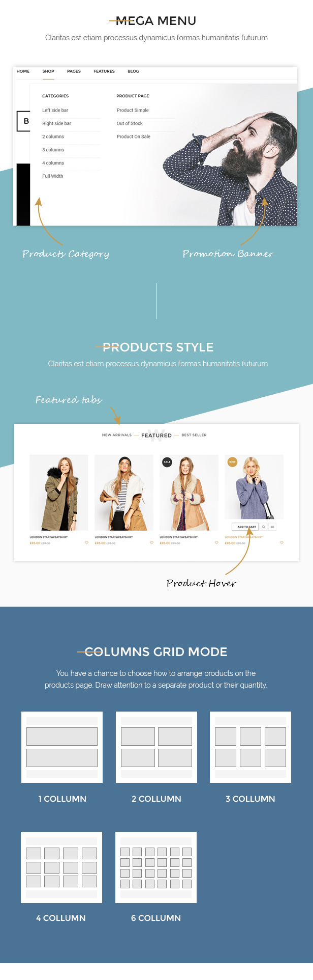 Boutique - Kute Responsive Prestashop 1.6 & 1.7 Theme - 8