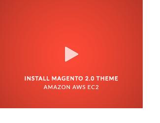 Video install Magento 2 Theme EM Everything