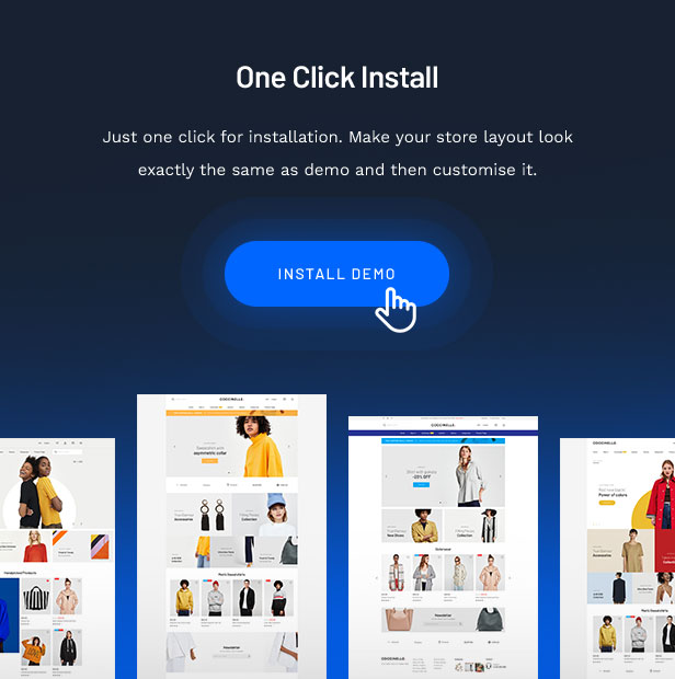 Coccinelle - Multi-Purpose Responsive Magento 2 and Magento 1 Theme - 5