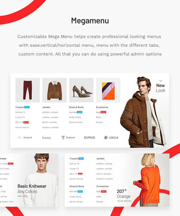 Coccinelle - Multi-Purpose Responsive Magento 2 and Magento 1 Theme - 8