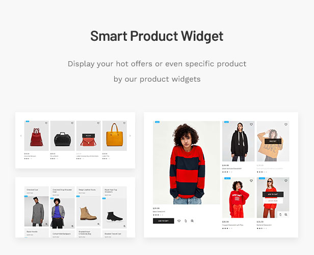 Coccinelle - Multi-Purpose Responsive Magento 2 and Magento 1 Theme - 10