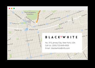 Black&White - Responsive Magento 2.2.x  Theme - 28