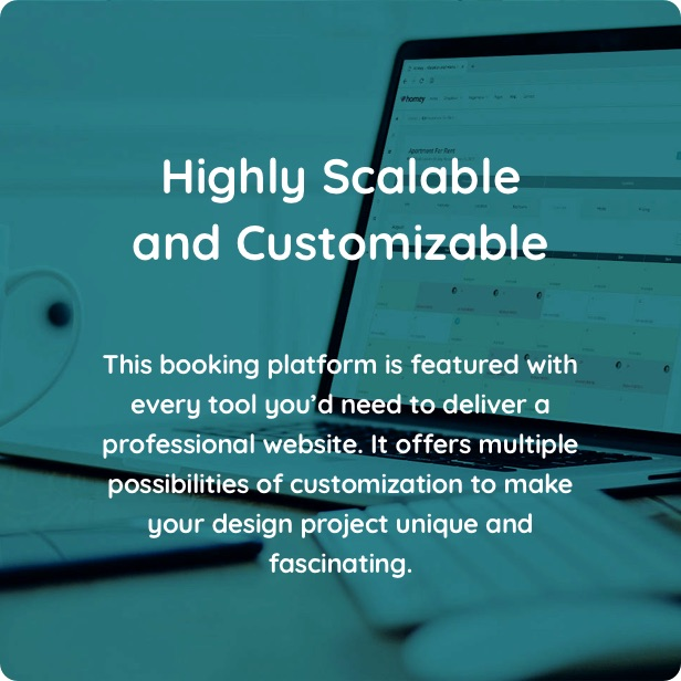 Homey - Booking and Rentals WordPress Theme - 14