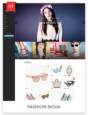 fashionnova magento theme 2.2