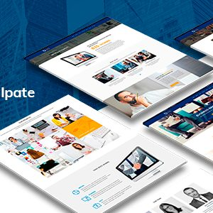 Download Bozz — Corporate and Business Responsive Joomla Template