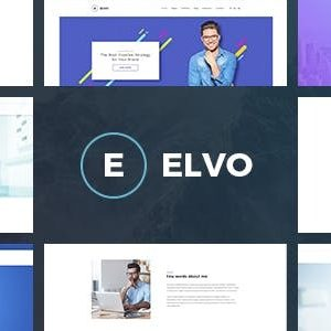 Download ELVO – Business Multipurpose Joomla Template