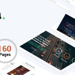 Download Crita | The Responsive Multi-Purpose Joomla Template