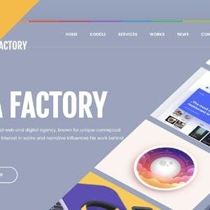 Download Coddle | Digital Factory Joomla Template