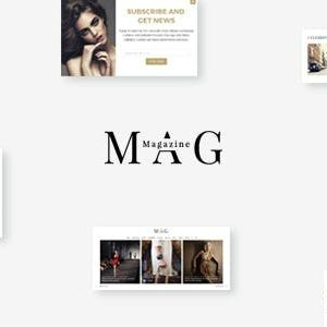 Download Mag | Online News & Magazine Joomla Template