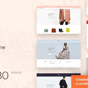 Download Sirena - Multi-Purpose Responsive Magento 2 Theme