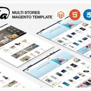 Download Kenda | Large Store Responsive Magento Theme