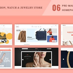 Download Miona - Multipurpose Prestashop 1.7 Theme