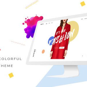 Download APRIL - Minimal Creative Responsive PrestaShop Themes