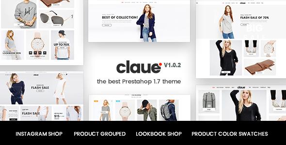 Download Claue - Clean