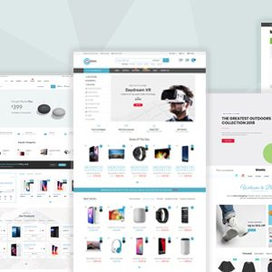 Download Bionic - Multi-Purpose Store Responsive Prestashop Theme V1.6 & V1.7