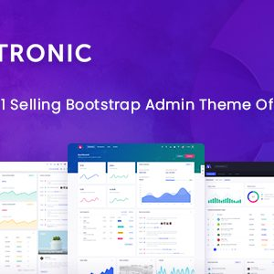 Download Metronic - Responsive Admin Dashboard Template