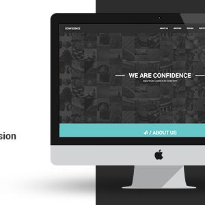 Download Confidence Multipurpose Html Template