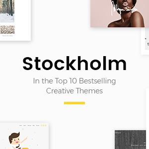 Download Stockholm - A Genuinely Multi-Concept Theme