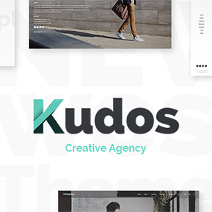 Download Kudos - Marketing Agency Theme