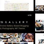 Download Gallery - Blogging & Envira WordPress Theme