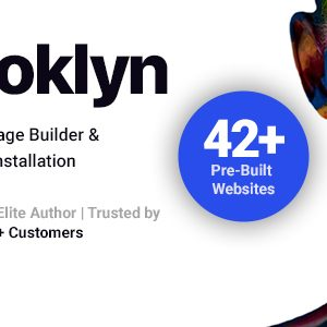 Download Brooklyn | Creative Multipurpose Responsive WordPress Theme