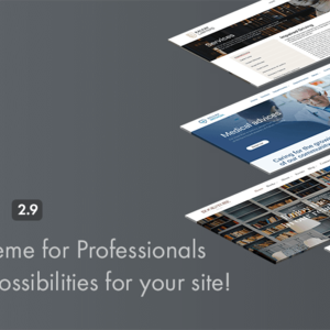 Download Kalium - Creative Theme for Professionals