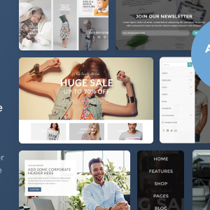 Download Flatsome | Multi-Purpose Responsive WooCommerce Theme