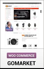 WooCommerce GoMarket
