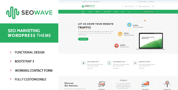 Max Seo - Seo & Marketing HTML Template - 71