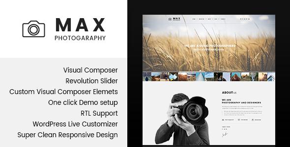 Max Seo - Seo & Marketing HTML Template - 35