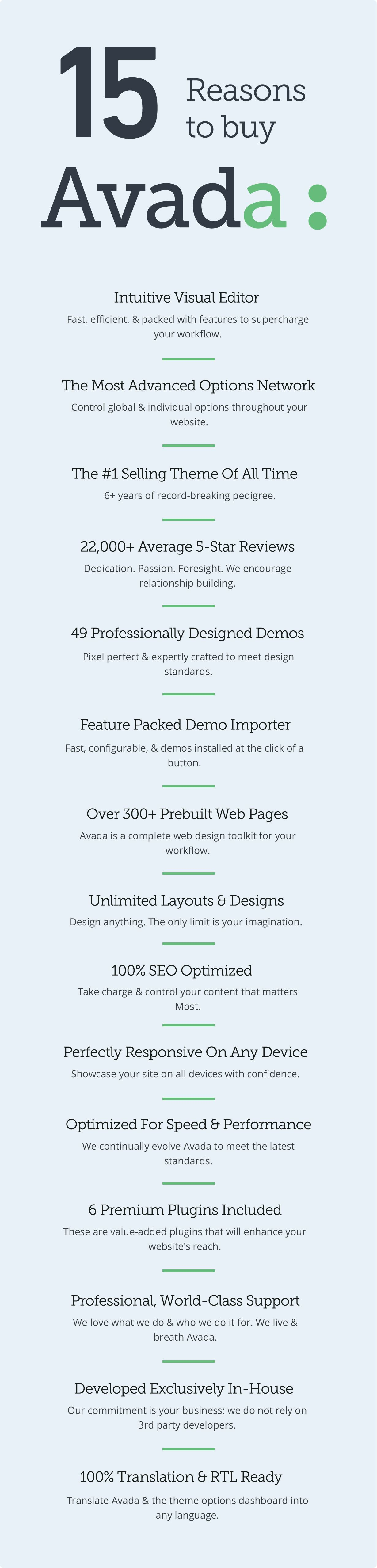 Avada | Responsive Multi-Purpose Theme - 25
