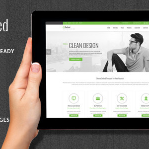 Download Dotted - Corporate Multipurpose Drupal 7.6 Theme