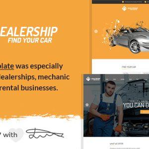Download Dealership - Car