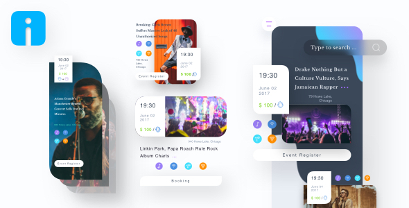 Download Inspired Ui Mobile Part 2