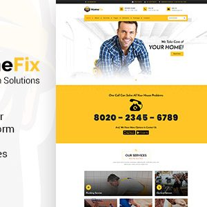 Download HomeFix - Handyman