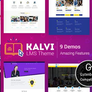 Download Kalvi - Education LMS